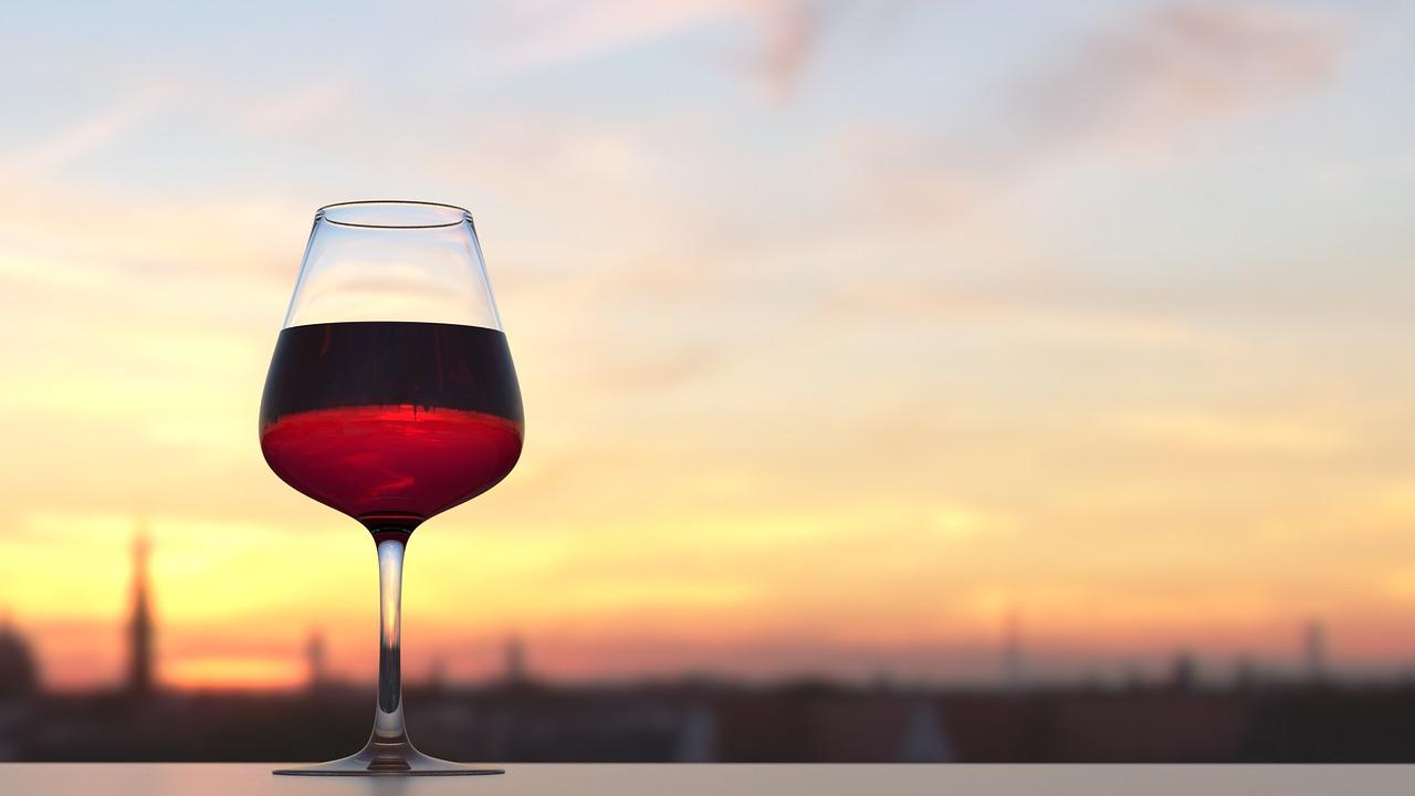 Informations générales sur le vin